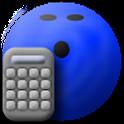 Bowling Average Tracker icon