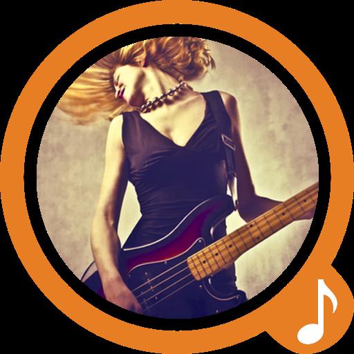 吉他鈴聲 音樂 App LOGO-硬是要APP