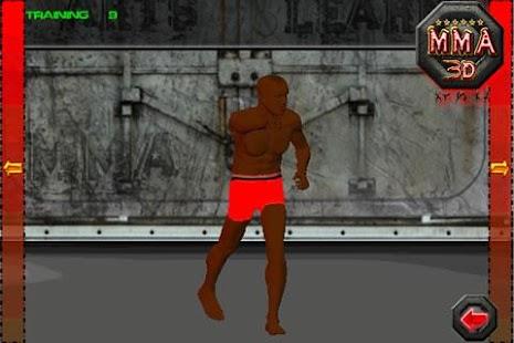 MMA的學習和培訓