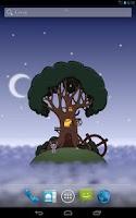 Screenshot of Home Tree Wallpaper Free