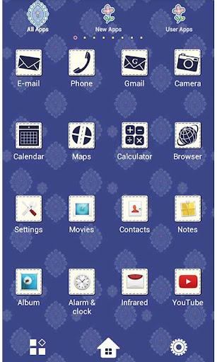 Cute Theme-La Provence- 1.0 Windows u7528 2
