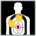 AGENT:SHOOTER (AD-Supported) logo