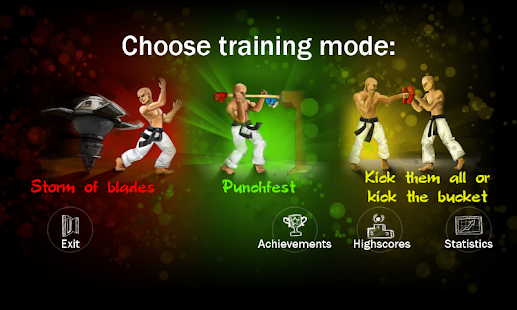 Fight Trainer- screenshot thumbnail
