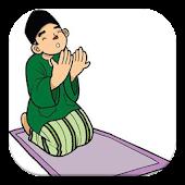 Doa Dan Niat Sholat