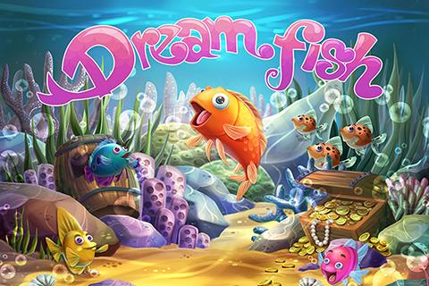 Dream Fish- screenshot