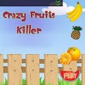 Crazy Fruits Killer