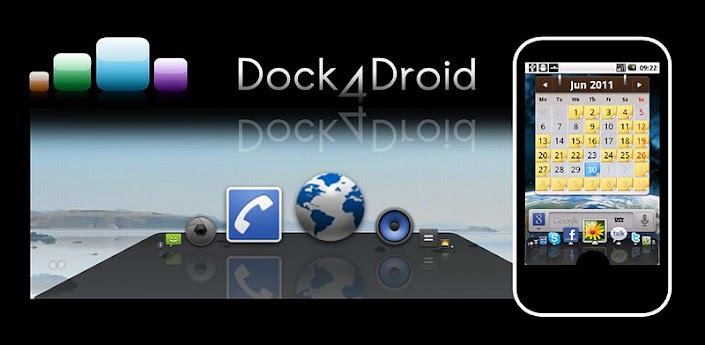 Dock4Droid Unlock