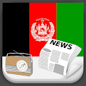 Afghan Radio News icon