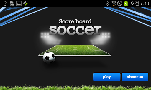 Scoreboard (Free Version) App Ranking and Store Data | App Annie