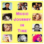 Music Journey in Time