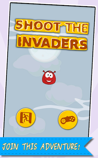 Shoot The Invaders