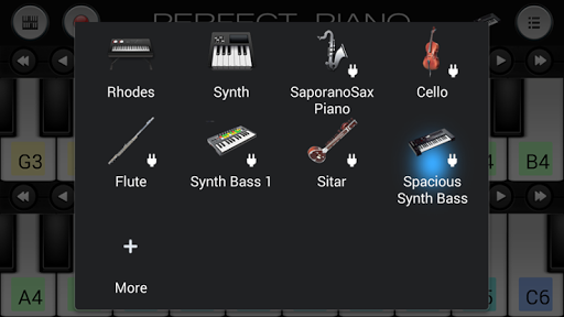 Space Synth Bass Sound Plugin