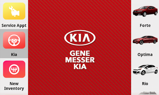 Gene Messer Kia- screenshot thumbnail