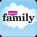 Honolulu Family Magazine logo