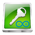 Conexión arduino webserver Pro icon