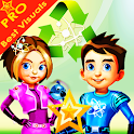 Recycle : Ava and Avior Pro icon