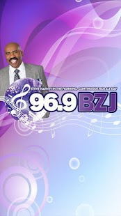 New 96.9 BZJ - screenshot thumbnail