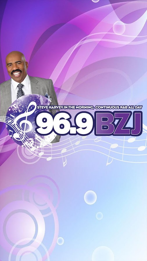 New 96.9 BZJ - screenshot