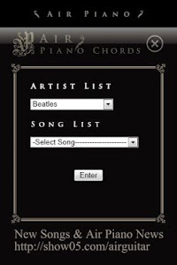 Everybody's Pianist! Piano app screenshot 1