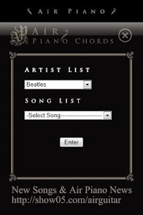 Everybody's Pianist! Piano app- screenshot thumbnail