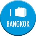 Bangkok Travel Guide & Map icon