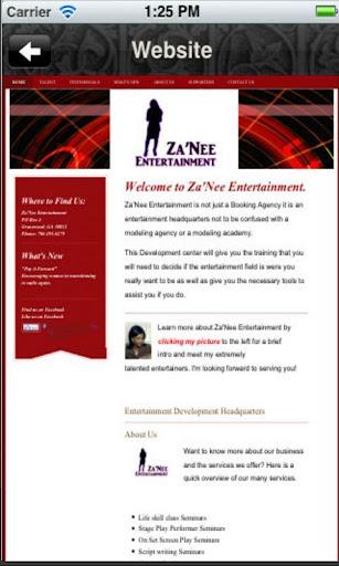 玩免費娛樂APP|下載Za'Nee Entertainment app不用錢|硬是要APP