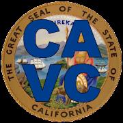 California Vehicle Code 2.0 Icon