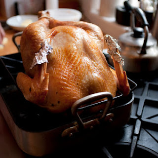 Dry-Brined Turkey