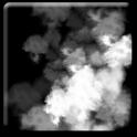 Smoke ScreenSaver