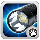LED Flash Light HD icon