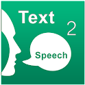 Text 2 Speech icon