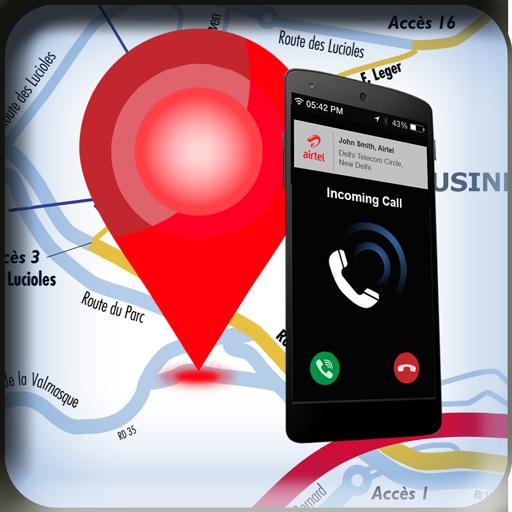 true caller id location download
