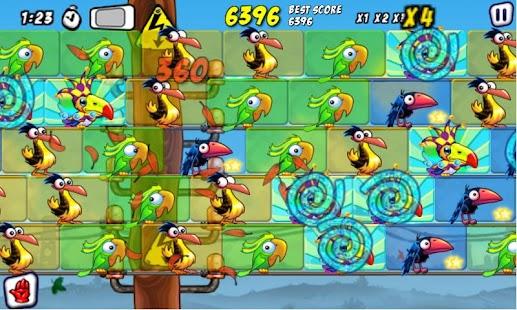 Bird Zapper! - screenshot thumbnail