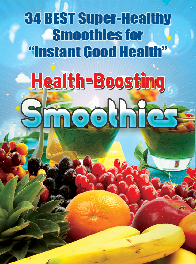 Super-Healthy Smoothie Recipes - Android Apps on Google Play