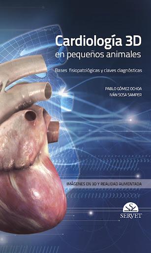 Cardiología 3D peq.animales 2