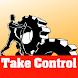 Take Control Passwords Mac