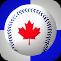 Toronto Baseball Blue Jays Edition icon