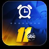 ABC11 Raleigh-Durham Alarm