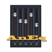 AnEq Equalizer Free