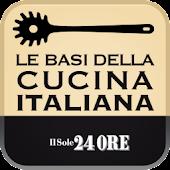Basi della cucina italiana HD