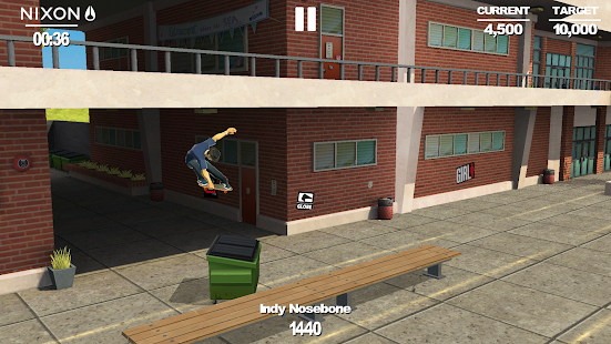 Transworld Endless Skater Screenshot 20