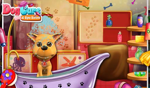 Dog Care & Spa Salon v32.0.0