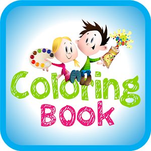 Kids Coloring Book - Android Apps on Google Play