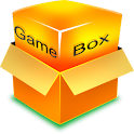 GameBox 40-in-1 logo