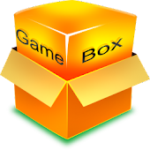 GameBox 40-in-1