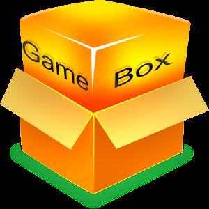 GameBox 40-in-1 LOGO-APP點子