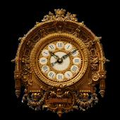 Paris Musee d Orsay - Clock