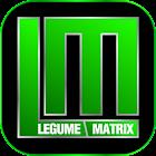 Legume Matrix Mobile App icon