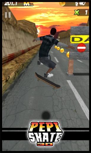 PEPI Skate 3D for PC