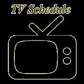 مواعيد برامج التلفزيون